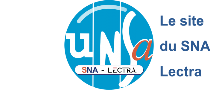 Le site du SNA Lectra